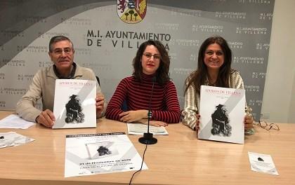 Villena presenta un libro donde se recogen más de 6.000 apodos propios de la ciudad