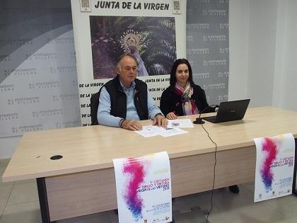 La Junta de la Virgen de Villena entrega este viernes los premios del concurso infantil de dibujo