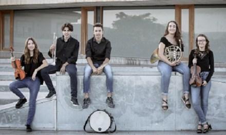 El Centre Artístic Musical de Xàbia incorpora cinc nous músics