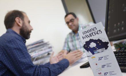 L'Ajuntament de l'Alfàs organitza una nova edició dels concursos nadalencs
