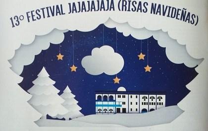 Esta semana disfrutamos del décimo tercer Festival Jajaja Risas Navideñas de l'Alfàs