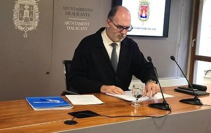 El Ayuntamiento de Alicante aprueba la adecuación de dos locales municipales para la creación de un centro sociocultural con fondos EDUSI en la calle Sargento Vaillo