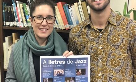 Un nou cicle de jazz amplia la gran oferta cultural i musical d'Altea