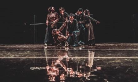'Tirant' arriba a la capital cultural valenciana d'Altea