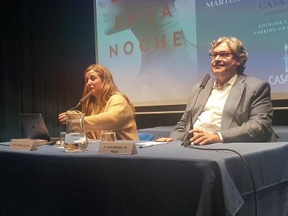 """Juan Manuel de Prada: """"Pensar que un escritor es pedante o rebuscado porque tenga un registro lingüístico más amplio es surrealista"""""""