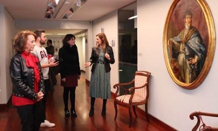 El MUBAG vuelve a lo grande con nuevos espacios, cuadros de Agrasot y obra inédita del alcoyano Antonio Gisbert