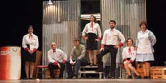 Dos buenas opciones para disfrutar del teatro en El Campello el próximo fin de semana