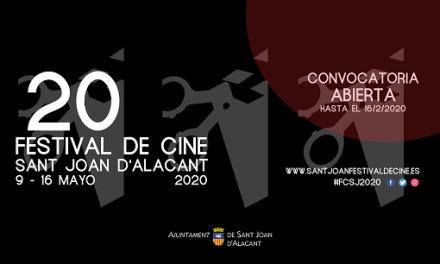 Certamen de Cortos del Festival de Cine de Sant Joan d'Alacant