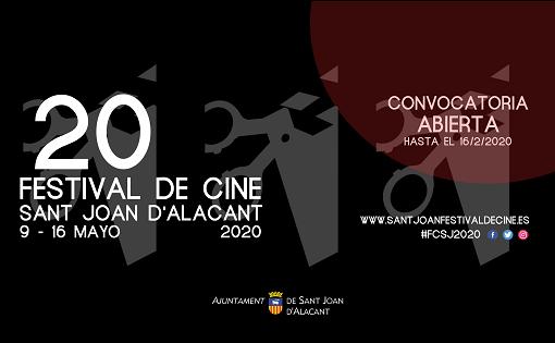 Certamen de Curts del Festival de Cinema de Sant Joan d'Alacant