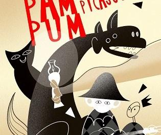 El Museu d'Art Contemporani presenta el taller familiar «Pim Pam Pum Picasso»