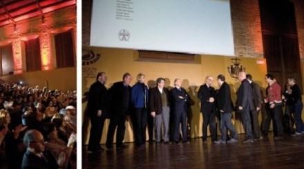 El Museo de Arte Contemporáneo de Alicante recibe la Medalla de la Facultad de Bellas Artes de San Carlos 2019