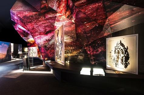 'Rupestre. Los primeros santuarios' del MARQ gana el prestigioso German Design Award por su diseño expositivo