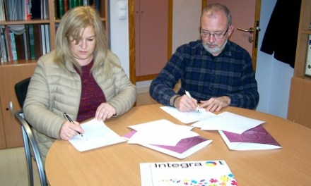 El MUPE i l'associació Integra-t fan un pas més en la seua col·laboració