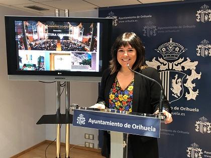 Cultura d'Oriola obri el termini d'inscripció del Taller Municipal de Teatre per al curs 2019-2020