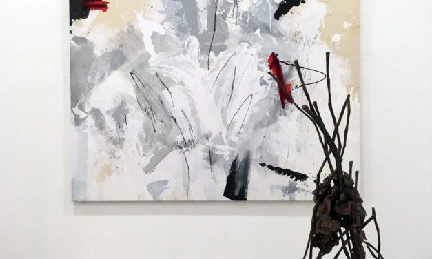 Exposición Two|me|two: diálogos de los artistas Hans Some y Perceval Graells