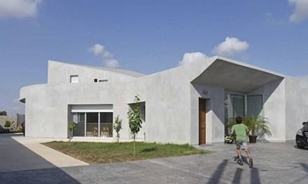 Múrcia premia un projecte d'arquitectura terapèutica de la Universitat d'Alacant