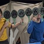 Bambalina estrena en la Kakv de Villena, la versión en castellano de Baida