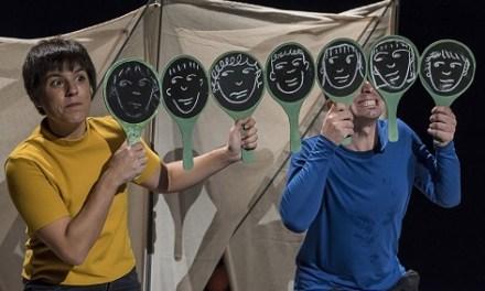 Bambolina estrena a la Kakv de Villena, la versió en castellà de Baida
