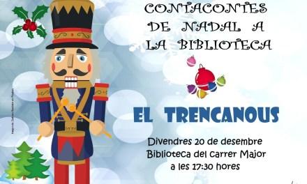 La Biblioteca de Xàbia inicia el viernes 20 de diciembre la temporada de cuentacuentos y animación lectora
