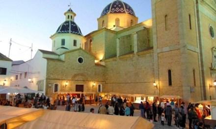 Cultura presenta las bases para participar en la 37ª edición de la Mostra d'Artesania de Altea