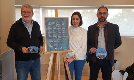 Medio Ambiente de Elche presenta el calendario de actividades del Paraje Natural Clot de Galvany para 2020