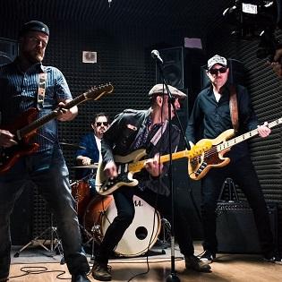 Las bandas JUÁREZ y PAQUILLO BROWN son los conciertos de Sala Euterpe este fin de semana