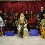 La magia de la Navidad continúa  en Guardamar con la llegada de los Reyes Magos