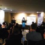 Los versos de Miguel Hernández resonarán este viernes en el Museo Paleontológico de Elche