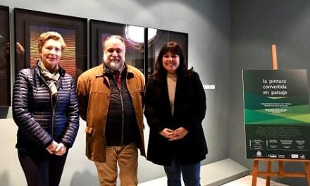 """Cultura, la Fundació Pedrera i Ars Citerior porten a Orihuela l'exposició col·lectiva """"La pintura convertida en paisatge"""