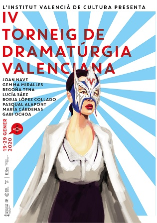 Este miércoles IV Torneo de Dramaturgia Valenciana en el Teatre Arniches