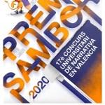 Las universidades públicas valencianas y la Fundación Sambori convocan la 17 edición del Concurso Universitario de Narrativa en Valenciano