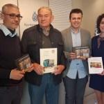 Visitelche y el Museo Escolar de Puçol presentan tres publicaciones fruto del Encuentro de Patrimonio Mundial