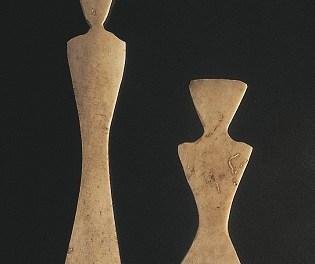 El Museu Arqueològic d'Alcoi cedeix diverses peces per a exposicions temporals en Alacant, Madrid i Barcelona