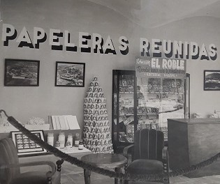 L'Arxiu Municipal d'Alcoi adquireix l'arxiu fotogràfic de 'Papeleras Reunidas'