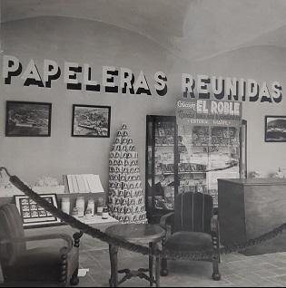 El Archivo Municipal de Alcoy adquiere el archivo fotográfico de 'Papeleras Reunidas'