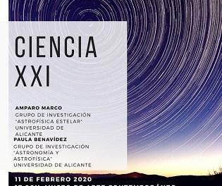 La Concejalía de Cultura de Alicante celebra el Día Internacional de la mujer y la niña en la ciencia
