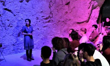 Narración oral en el Festival Internacional de Teatro Clásico de Alicante