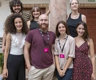 El Festival Internacional de Teatre Clàssic d'Alacant amb la presència de la jove companyia «Los martes no»