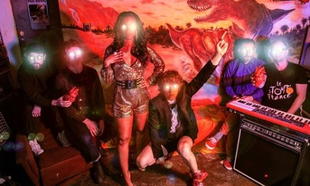Metronomy, King Gizzard & The Lizard Wizard i !!! (Chk Chk Chk) encapçalen les deu noves confirmacions de Low Festival 2020