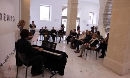 Llega la octava edición del programa «Reminiscencias. Arte y Cultura contra el Alzheimer» en el MACA