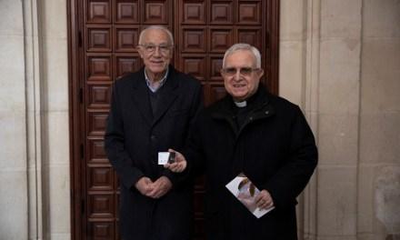 El bisbe de la Diòcesi Oriola-Alacant ja és protector del Misteri