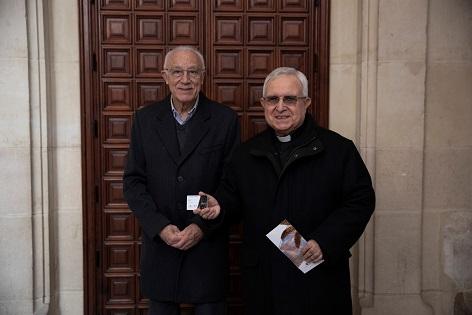 El obispo de la Diócesis Orihuela-Alicante ya es protector del Misteri