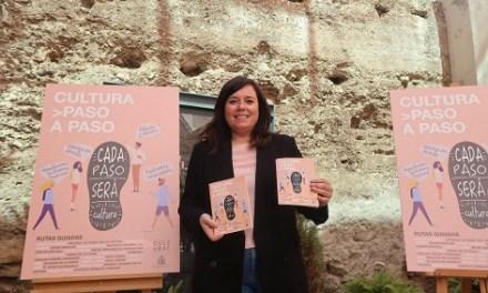 """""""Cultura paso a paso"""", rutas guiadas para conocer el patrimonio de Orihuela"""