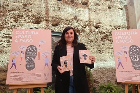 """""""Cultura pas a pas"""", rutes guiades per a conéixer el patrimoni d'Oriola"""