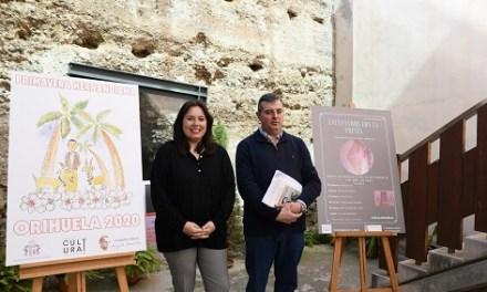 Más de medio centenar de actividades para homenajear a Miguel Hernández en Orihuela durante la primavera