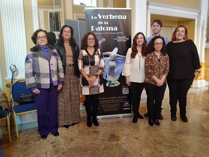 El Teatro Principal de Alicante presenta una zarzuela también para  personas sordas y programas en Braille