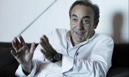 Pepe Barrena, premi nacional de Gastronomia, demà a la Seu Ciutat d'Alacant