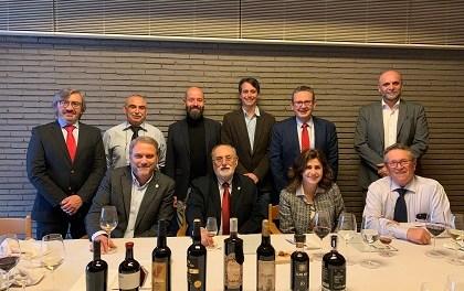 """Museo del Prado, primer """"Premio Fondillón"""" de Vinos de Alicante"""