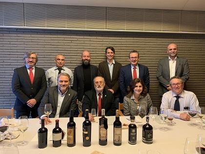 "Museu del Prado, primer ""Premi Fondillón"" de Vins d'Alacant"