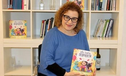 Presentació a Elx del llibre infantil 'LOLA SUEÑA DESPIERTA'